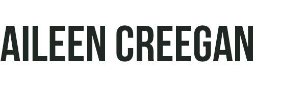 Aileen Creegan